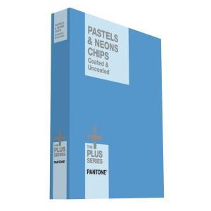 PANTONE パントン・パステル& ネオン・チップス(コート紙 、上質紙) GB1504 直輸入品 audio-mania