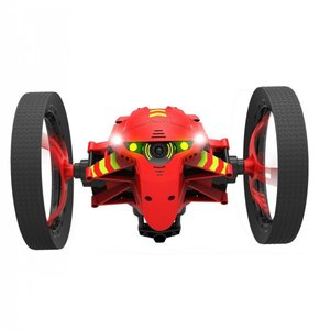 Parrot MiniDrones ドローン Jumping Night MARSHALL (Red) PF724331|新品|直輸入品|audio-mania