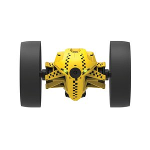 Parrot MiniDrones ドローン Jumping Race Drone Tuk Tuk (Yellow) PF724330|新品|直輸入品|audio-mania
