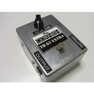 中古|Pete Cornish TB-83 Extra TB83 ピートコーニッシュ ブースター プリアンプ ピート コーニッシュ|audio-mania