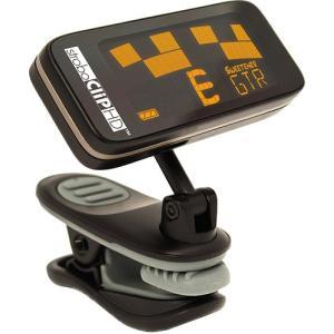 Peterson Strobo Clip HD クリップ型ストロボ・チューナー |直輸入品|ピーターソン|チューナー|audio-mania