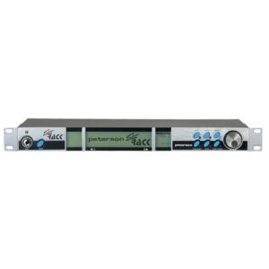 PETERSON Strobo Rack PRO ヴァーチャルストロボチューナー|直輸入品|audio-mania