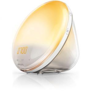 Philips フィリプス Wake-Up Light HF3520  ウェイクアップライト|直輸入品|3520/01|audio-mania
