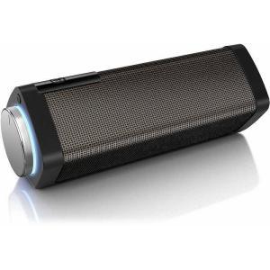 Philips フィリップス Shoqbox  SB7100 Black ワイヤレス スピーカー Bluetooth|直輸入品|audio-mania