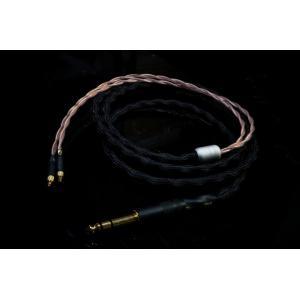 アメリカのハイエンド系ケーブルメーカー、Plus Sound  Type 6 Litz素材を採用する...