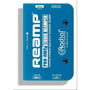 Radial リアンプ PRO RMP ラディアル|直輸入品|audio-mania