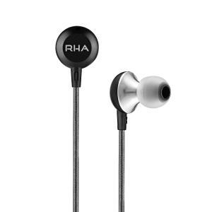 RHA イヤホン 有線 高音質 MA600 │ 直輸入品|audio-mania