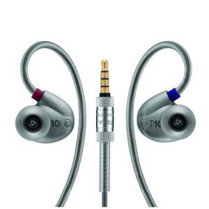 RHA イヤホン 有線 高音質 T10i トップエンドモデル │直輸入品|audio-mania