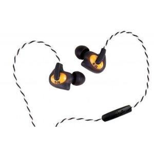 RockIt Sounds イヤホン 有線 高音質 マイク R-30M R30M インイヤー モニター イヤフォン audio-mania