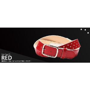 SAGO guitar S_IX ギターストラップ Fairy Dry-LEX Red レッド 国内正規品 audio-mania