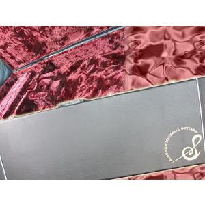 SAGO Original hard case サゴ ハードケース ギター用|国内正規品|audio-mania