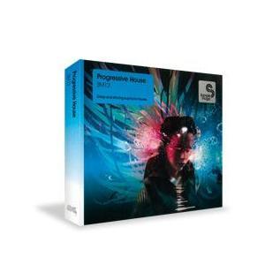 SAMPLE MAGIC サンプルマジック SM12 PROGRESSIVE HOUSE プログレッシブ・ハウス|直輸入品|メール便発送|audio-mania