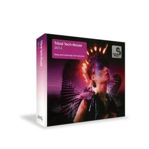 SAMPLE MAGIC サンプルマジック SM14 TRIBAL TECH HOUSE トライバル・テックハウス|直輸入品|メール便発送|audio-mania