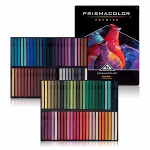 プリズマカラー SANFORD Prismacolor Premier NUPASTEL ニュー パステル 96本セット|直輸入品|audio-mania