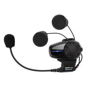 SENA セナ SMH10 シングルパッケージ Bluetoothステレオヘッドセット・インターコム SMH10-10|直輸入品|audio-mania