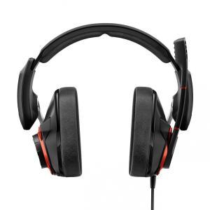 【工場再生品】Sennheiser  ゼンハイザー GSP 600 PCゲーミング・ヘッドセット |直輸入品|audio-mania|03