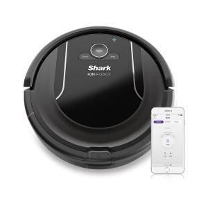 SHARK ION シャークイオン Vacuum R85 床拭きロボット RV850BRN 直輸入品 audio-mania