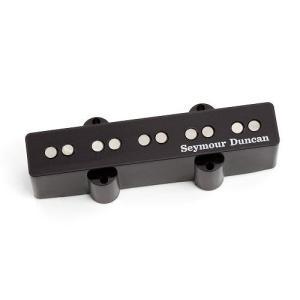 Seymour Duncan セイモアダンカン ピックアップ セイモア ダンカン 5弦ジャズベース用 SJ5b-70/74 ブリッジ・ポジション用|audio-mania