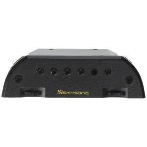 SKYSONIC T-903 アコースティックギター用ピックアップ ブレンドシステム│国内正規品|audio-mania