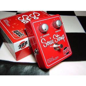 BBE エフェクター Sonic Stomp ソニックストンプ エキサイター イコライザー|直輸入品|audio-mania