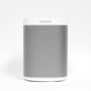[直輸入品]  Sonosの最小のスピーカー「Play 1」 簡単にセットアップし、Wi-Fi経由で...
