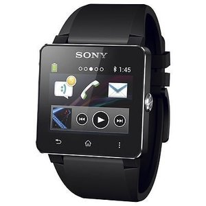 スマートウォッチ ソニー Sony Smartwatch 2 SW2 Smart watch andoroid|直輸入品