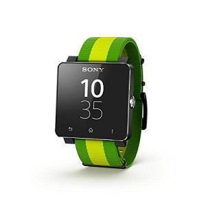 スマートウォッチ ソニー Sony Smartwatch 2 SW2 Brazil Smart Watch 2 andoroid|直輸入品|audio-mania