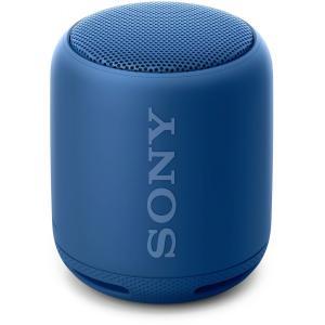 【工場再生品】Sony ソニー SRS-XB10 Blue Bluetooth ワイヤレス スピーカー|直輸入品|audio-mania