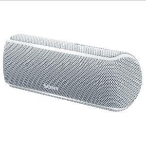 【工場再生品】 Sony ソニー SRS-XB21 White Bluetooth ワイヤレス スピーカー|直輸入品|audio-mania