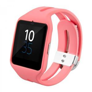 Sony Smartwatch 3 SWR50 Pink ピンク andoroid スマートウォッチ ソニー |直輸入品|audio-mania