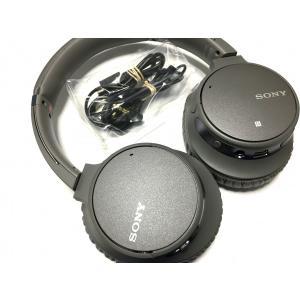 【工場再生品】SONY ソニー ヘッドホン ヘッドフォン ノイズキャンセリング Bluetooth ワイヤレス 高音質 マイク WH-CH700N/H Grey|直輸入品|audio-mania|03