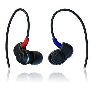 SoundMagic イヤホン 有線 高音質 PL-30 ダイナミック型 BLACK PL30|audio-mania