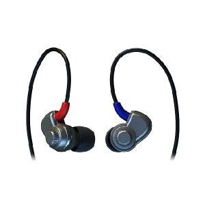 Sound Magic イヤホン 有線 高音質 PL-30 ダイナミック型 Grey PL30|audio-mania