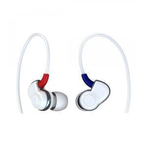 SoundMagic イヤホン 有線 高音質 PL-30 ダイナミック型 WHITE PL30|audio-mania