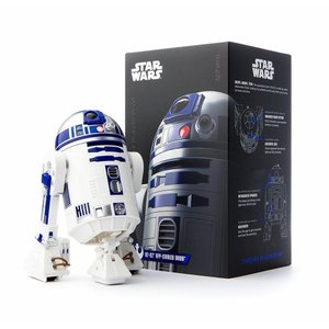 Sphero STARWARS R2D2 App-Enabled Droid|直輸入品|audio-mania