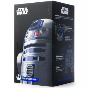 Sphero STARWARS R2D2 App-Enabled Droid 直輸入品 audio-mania 03