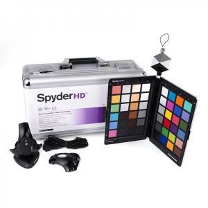 Datacolor Spyder HD  SHD100 データカラー キャリブレーター パッケージツール 直輸入品 audio-mania