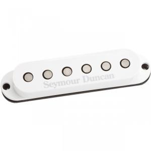 Seymour Duncan セイモア ダンカン シングルコイル ギター ピックアップ SSL-5 Custom Staggered カスタム|audio-mania