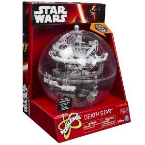Star Wars スターウォーズ Spin Master Games Death Star Perplexus 6026582 デススター 直輸入品 audio-mania