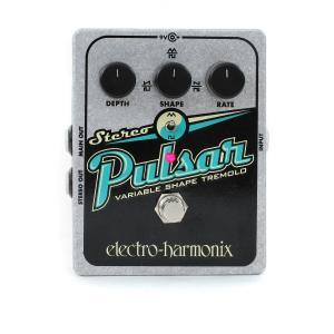 Electro Harmonix エフェクター Stereo Pulsar ステレオ パルサー|直輸入品|audio-mania