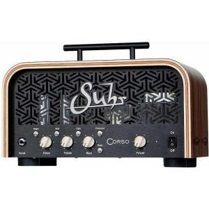 Suhr Corso Head Esher Grill サー コルソ イーシャー グリル 5W 真空管 ギター アンプ ヘッド|直輸入品|audio-mania