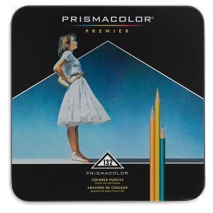 プリズマカラー 色鉛筆 SANFORD Prismacolor 132色 セット サンフォード|直輸入品|audio-mania