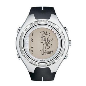 Suunto G6 スント 腕時計タイプ ゴルフ専用 コンピュータ ゴルフスイング・アナライザー|直輸入品|新品同様品|audio-mania
