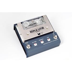T-REX REPLICATOR JUNIOR - REAL TAPE ECHO テープエコー/ディレイ|直輸入品|audio-mania