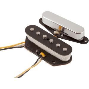 Fender フェンダー USA Custom Shop Texas Special Telecaster Pickups set ピックアップ │直輸入品|audio-mania