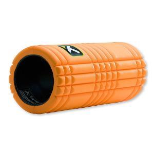 The GRID Foam Roller Orange グリッドフォームローラー|直輸入品|新品|audio-mania