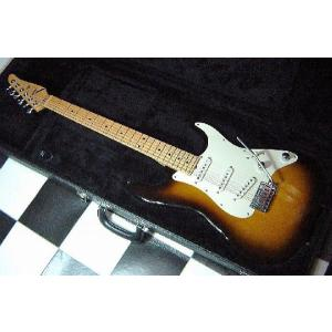 Tom Anderson トムアンダーソン The Classic S Tobacco Burst|中古|audio-mania