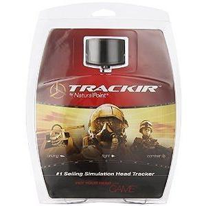 Track IR 5 (TrackIR5) ヘッド トラッキング コントローラー PC ゲーム|直輸入品|audio-mania