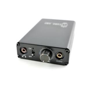 Tube Amp ヘッドホンアンプ ポータブル TA-1|audio-mania
