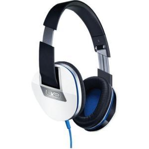Ultimate Ears ヘッドホン UE6000 Logitech White ヘッドフォン UE-6000 おしゃれ アルティメットイヤーズ|audio-mania
